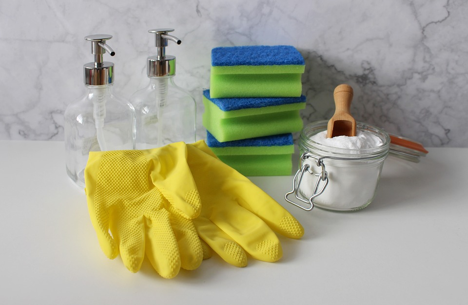10 Neglected Spots around the House that Need Immediate Cleaning