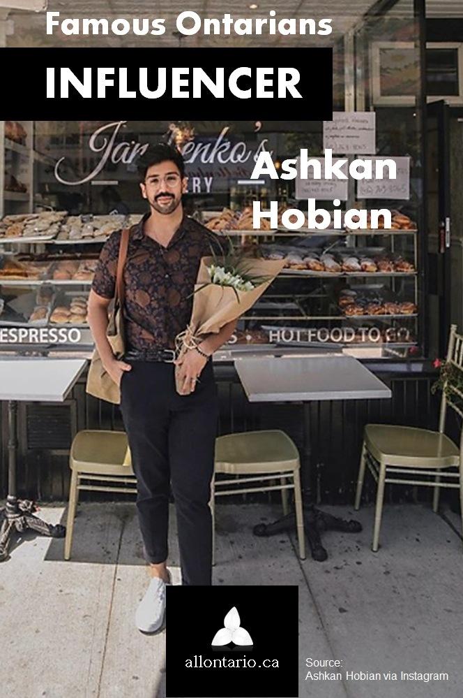 Three Men's Fashion Influencers from Toronto