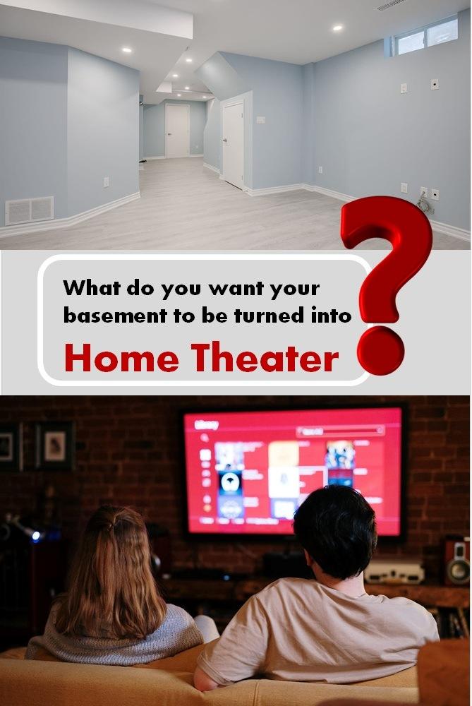 Creative Basement Renovation Ideas You Should Consider