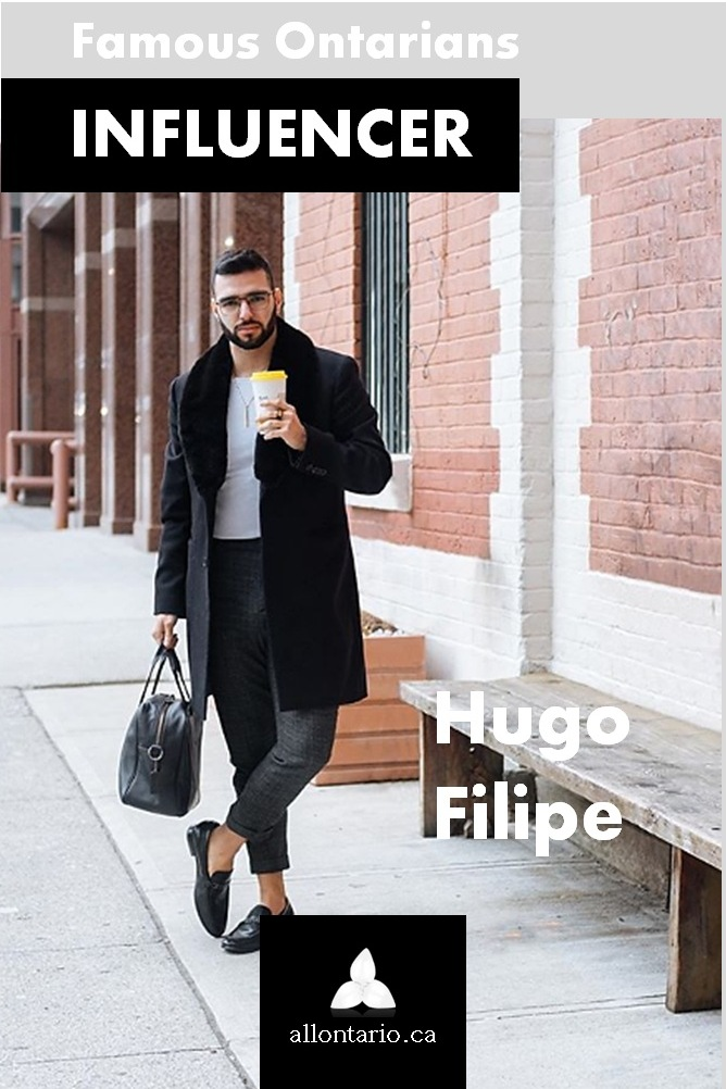 Three Men's Fashion Influencers from Toronto