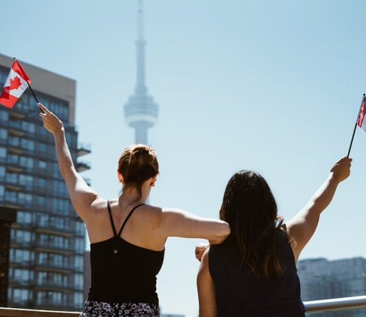 50 sayings about Toronto