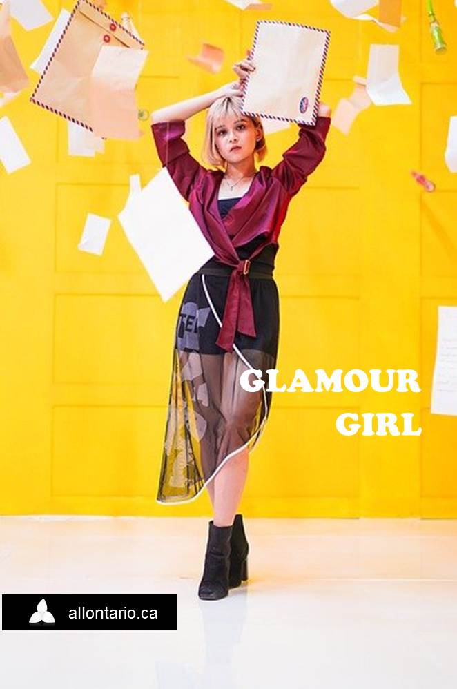 70 Glam Girl Outfit Ideas