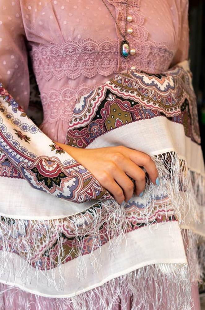 Bohemian Style Accessories