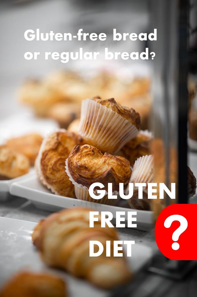 Should you eat gluten-free bread? 7of 7 experts say no.