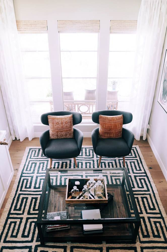 5 Sneaky Ways to Make a Small Room Look More Spacious