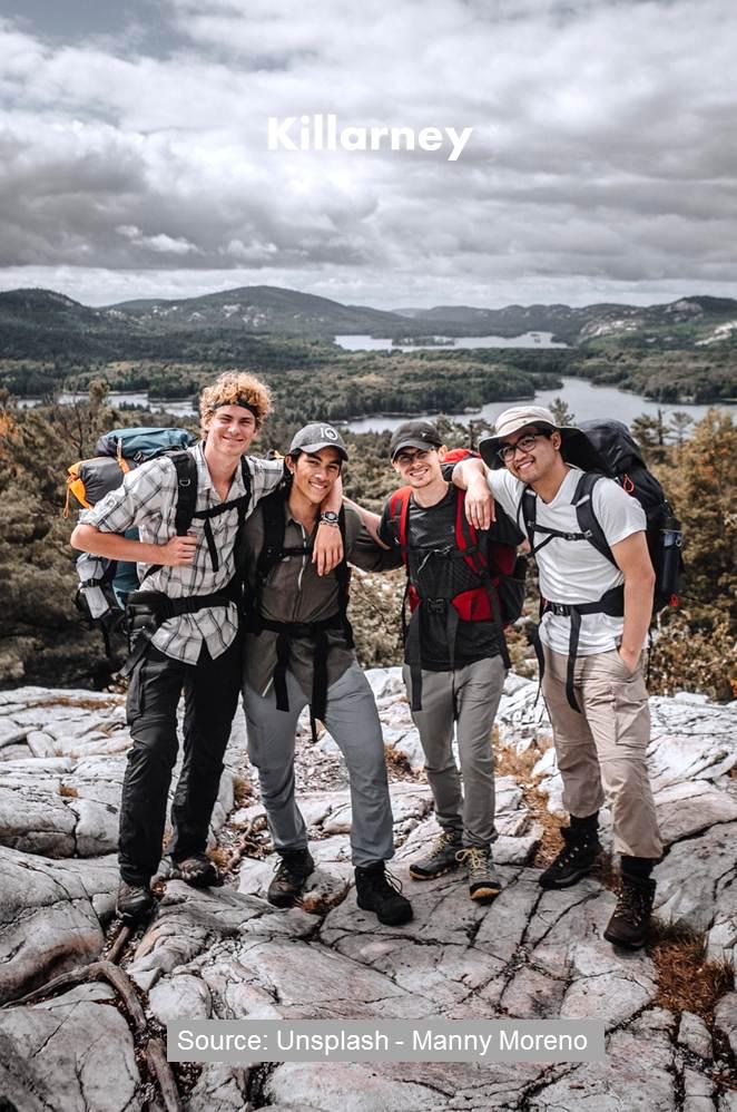 7 Best Hiking Destinations in Ontario