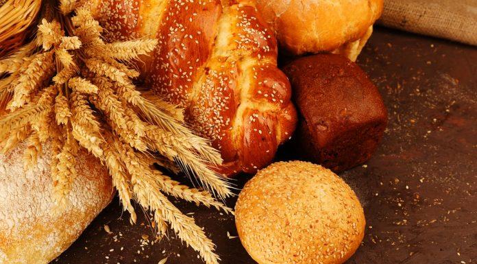 Dangers of gluten free foods for healthy people