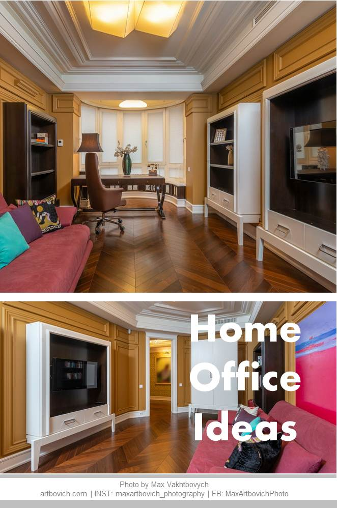 How to create an office space in any room