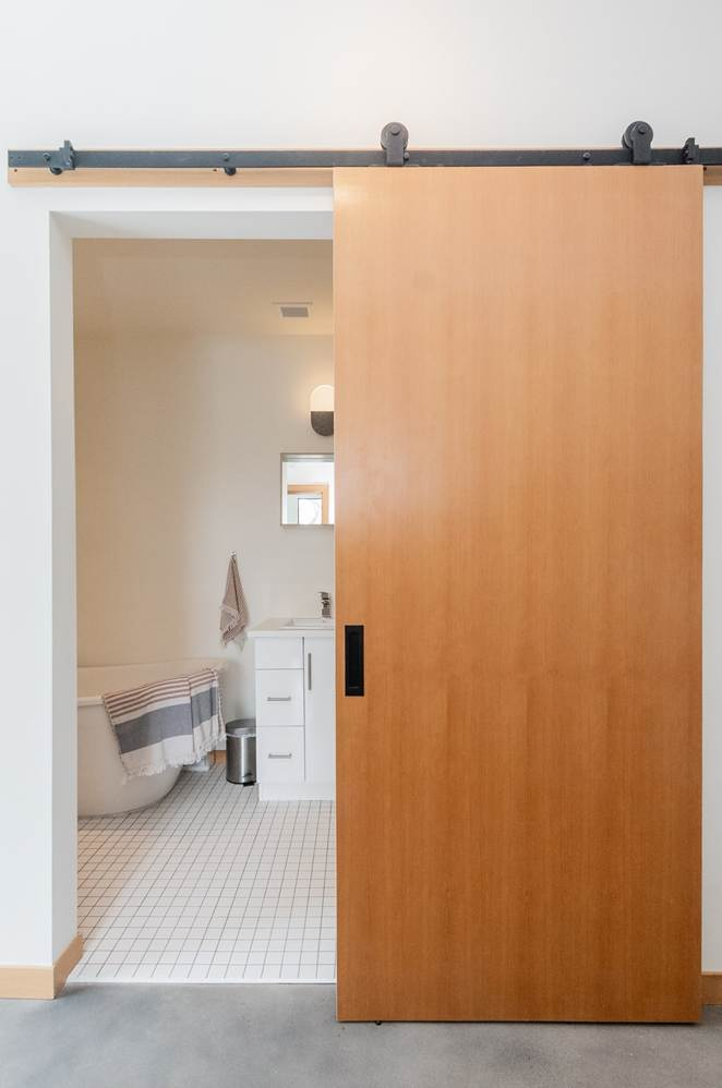Sliding room dividers for more privacy