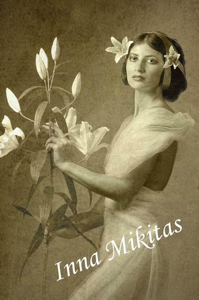 Inna Mikitas