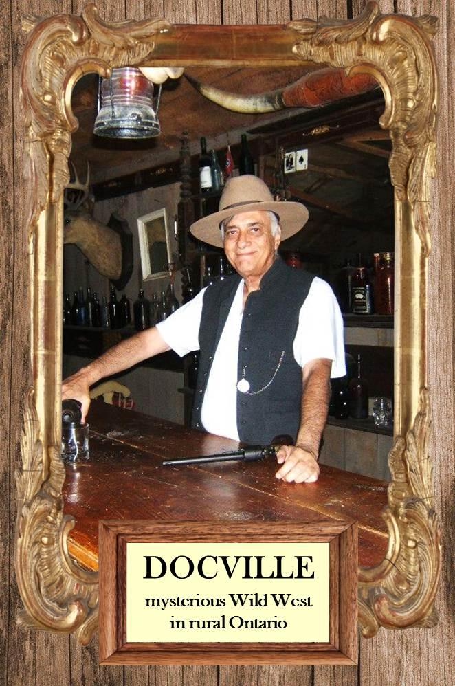 Docville - Mysterious Wild West in Rural Ontario