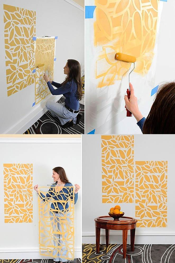 50 Ways to make your room look 50 times better in 50 minutes